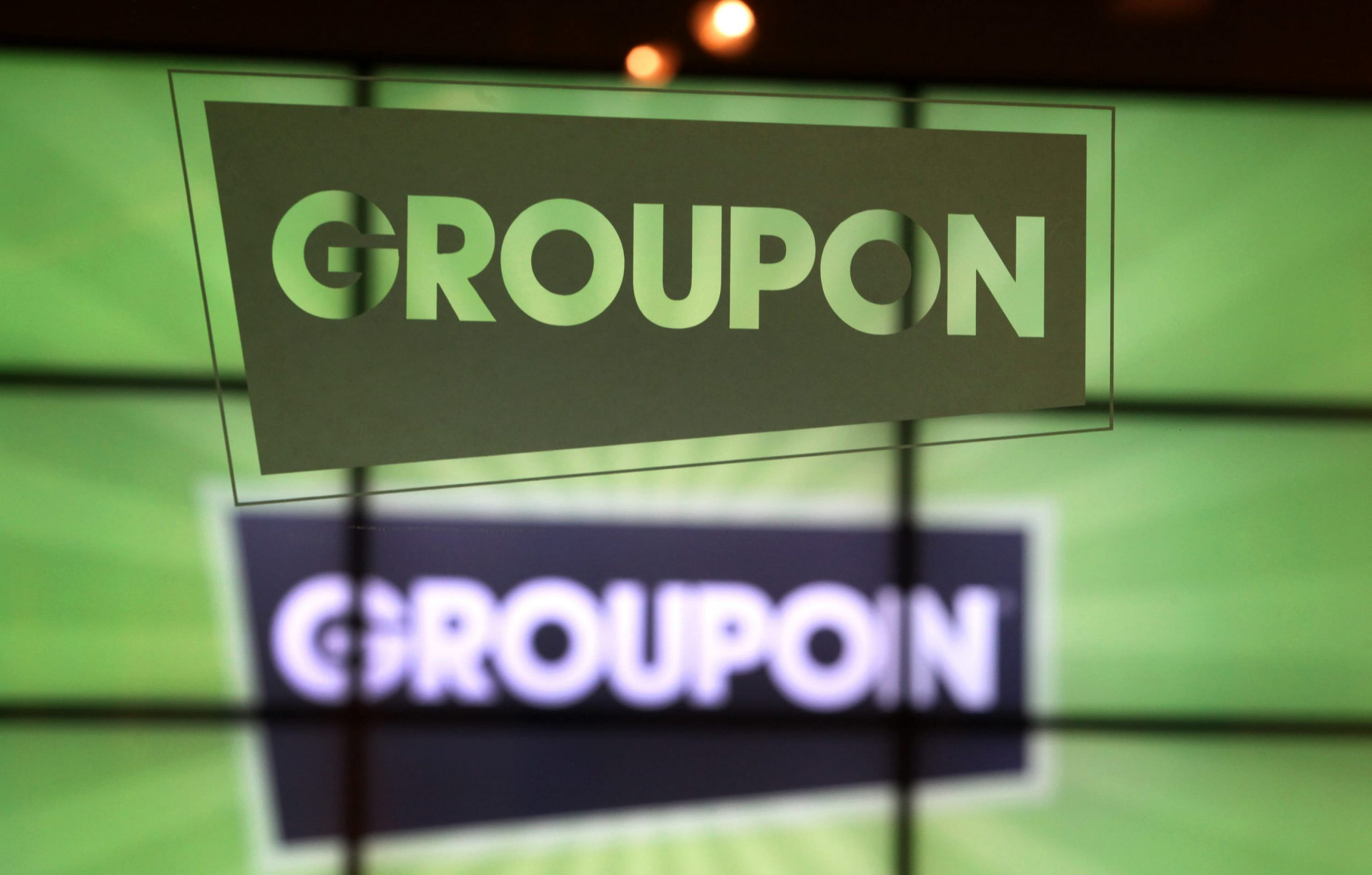 Shares of Groupon fall over 20% after fourth-quarter earnings and revenue miss estimates