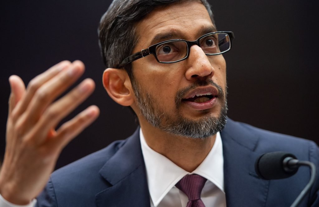 Google reaches a settlement with state attorneys general