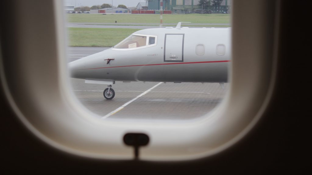 Private jet industry asks for bailout funding