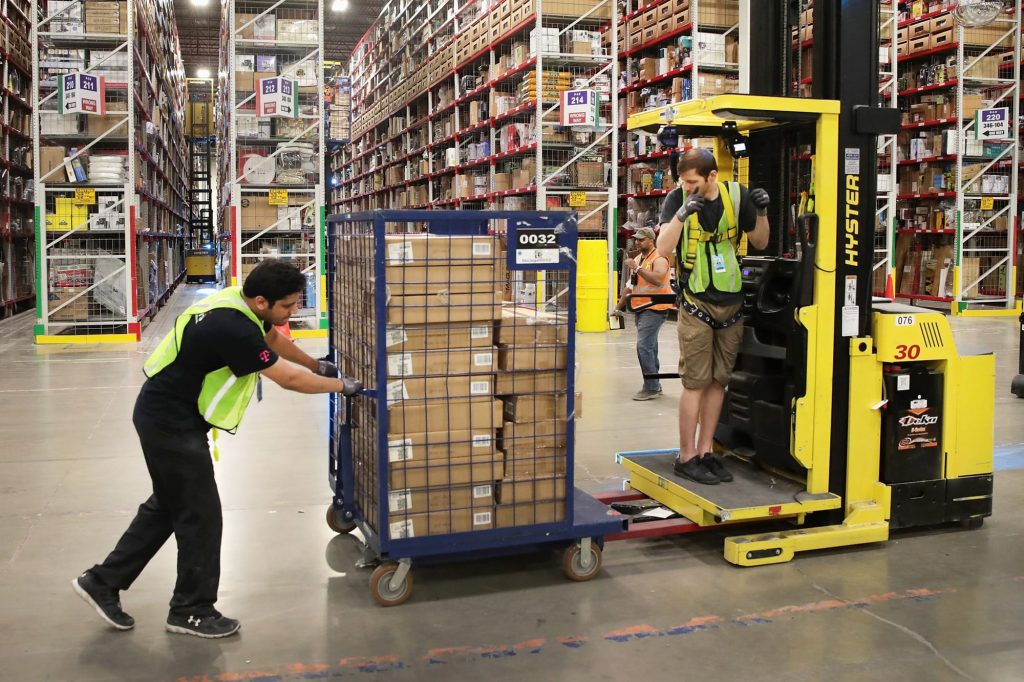 Amazon sellers brace for layoffs and worse due to coronavirus constraints