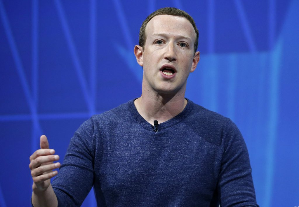 Facebook bans ads, listings for medical face masks due to coronavirus
