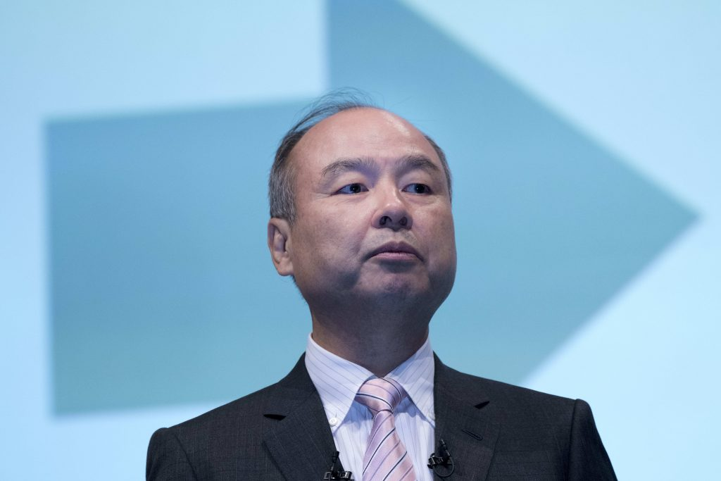 SoftBank to let internet satellite company OneWeb file for bankruptcy