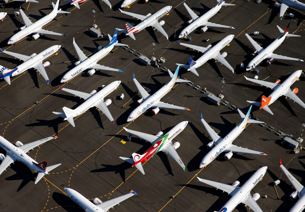 House investigation finds Boeing's 737 Max was 'marred' by technical problems, lack of transparency