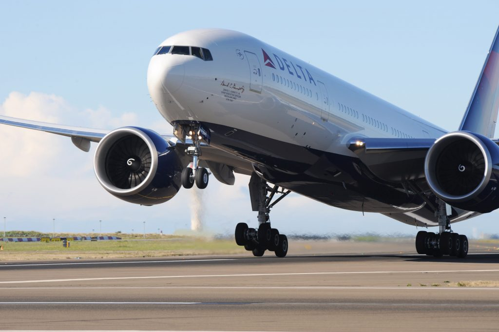 Delta, pilot union agree on partially paid time off as coronavirus forces cuts
