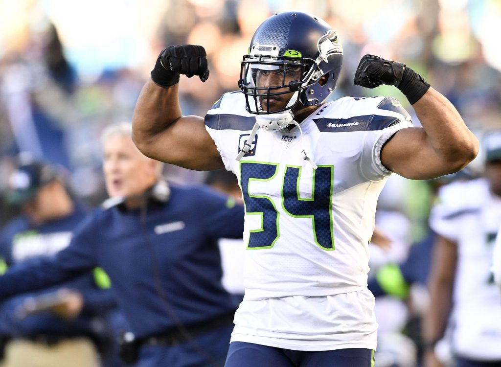 Bobby Wagner votes against NFL collective bargaining agreement