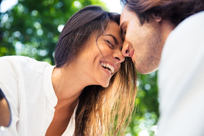 Why You're Happier When You're In A Relationship Than When You're Not