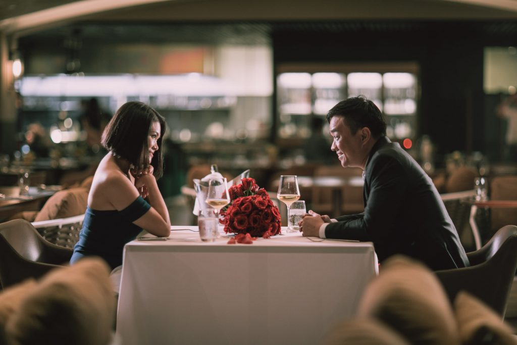 A meal worth millions? Have a look at the 'World's Most Exclusive Dinner'