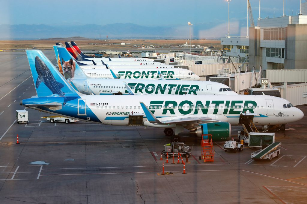 Airline investor Bill Franke digs in for a slow industry recovery