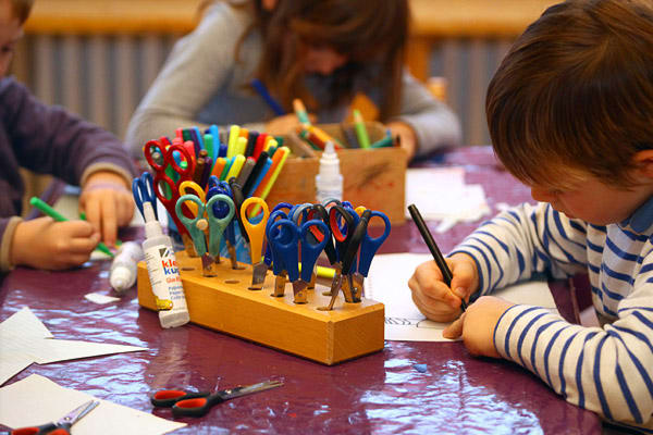 Zoom classes for young kids can be burdens on parents who want refunds