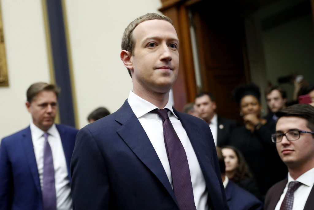Who runs Facebook? Here are the execs under Mark Zuckerberg