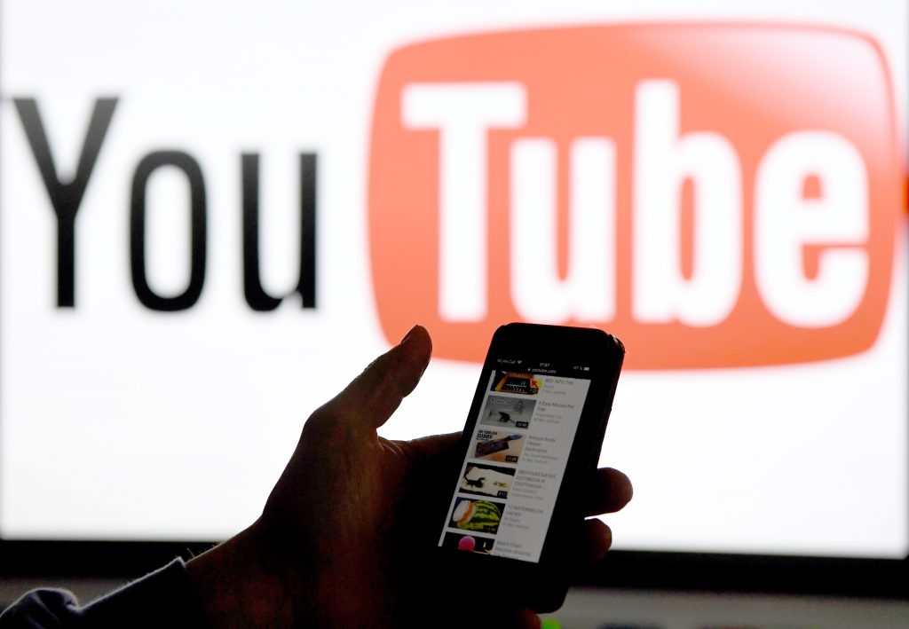 YouTube deletes comments critical of China's Communist party
