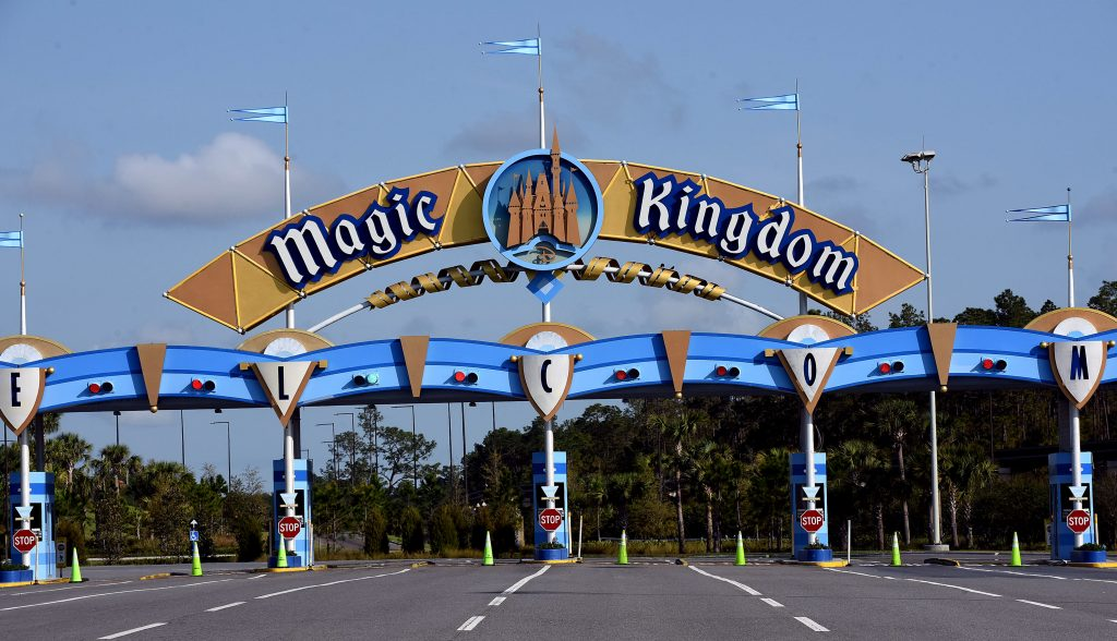 What to expect when Disney and Universal theme parks reopen in Florida