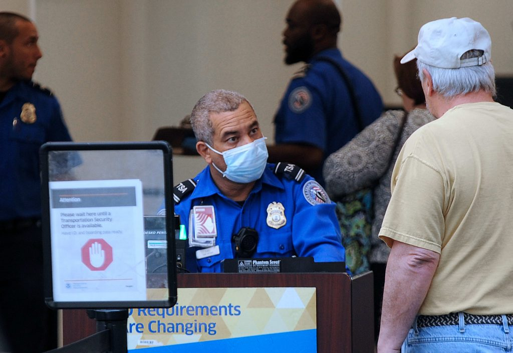 How TSA screening procedures are changing at airports
