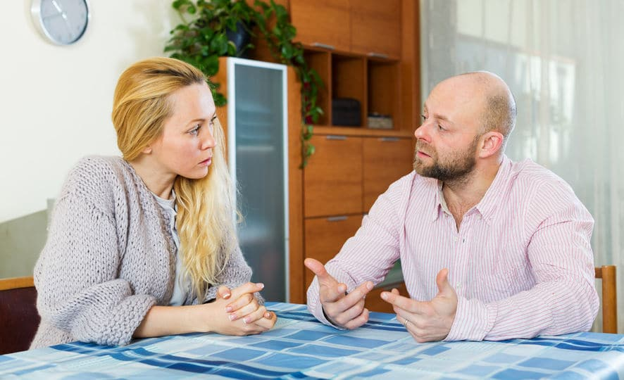 How To Have A Difficult Conversation With Your Partner