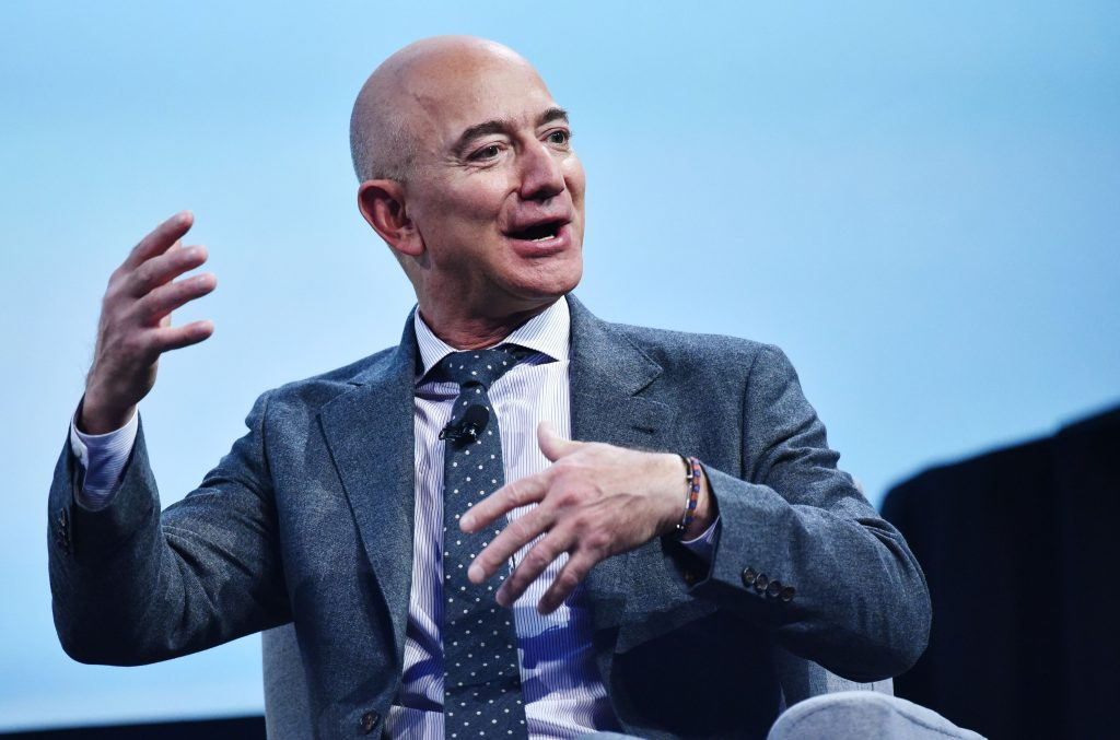 Amazon spending $1 billion on Zoox, will have to invest billions more