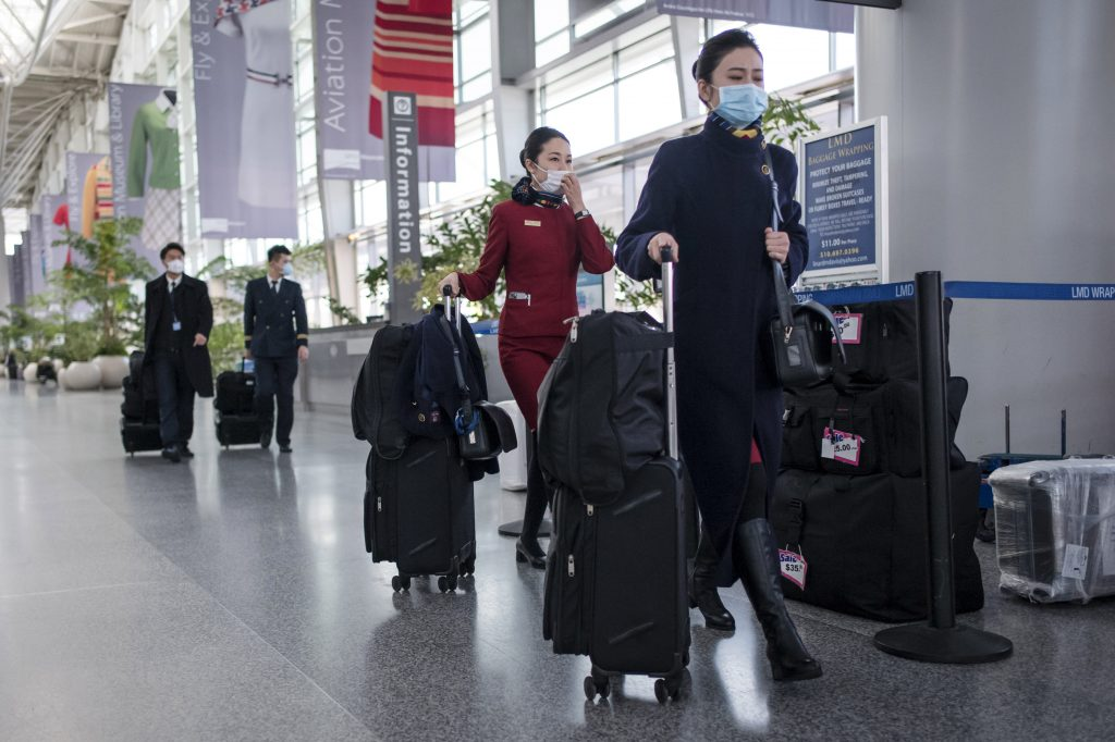 Airlines may lose $84 billion in 2020, but IATA offers roadmap for recovery