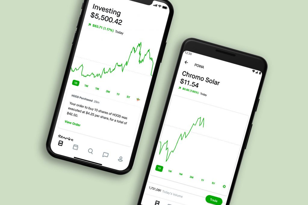 Robinhood increases guardrails on options trading in the wake of a customer suicide
