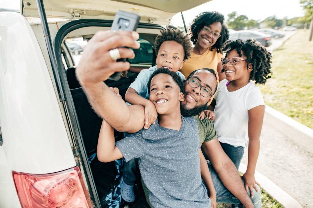 Road trips are the way to travel more safely this summer