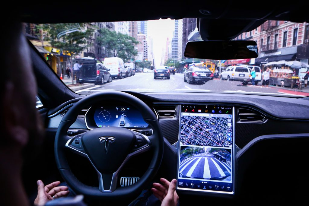 Why Tesla's full self-driving feature is taking so long