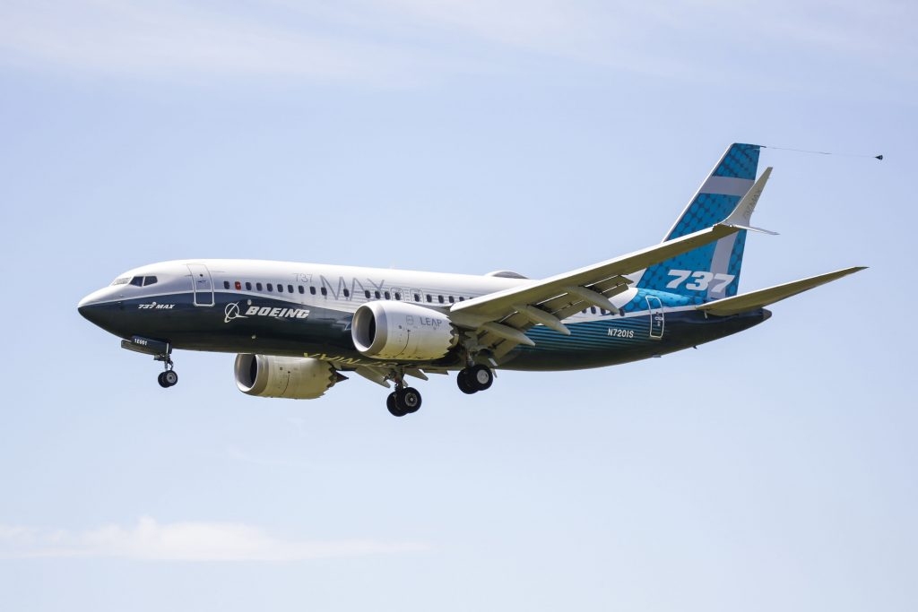 Boeing 737 Max is safe to fly again, says EASA boss