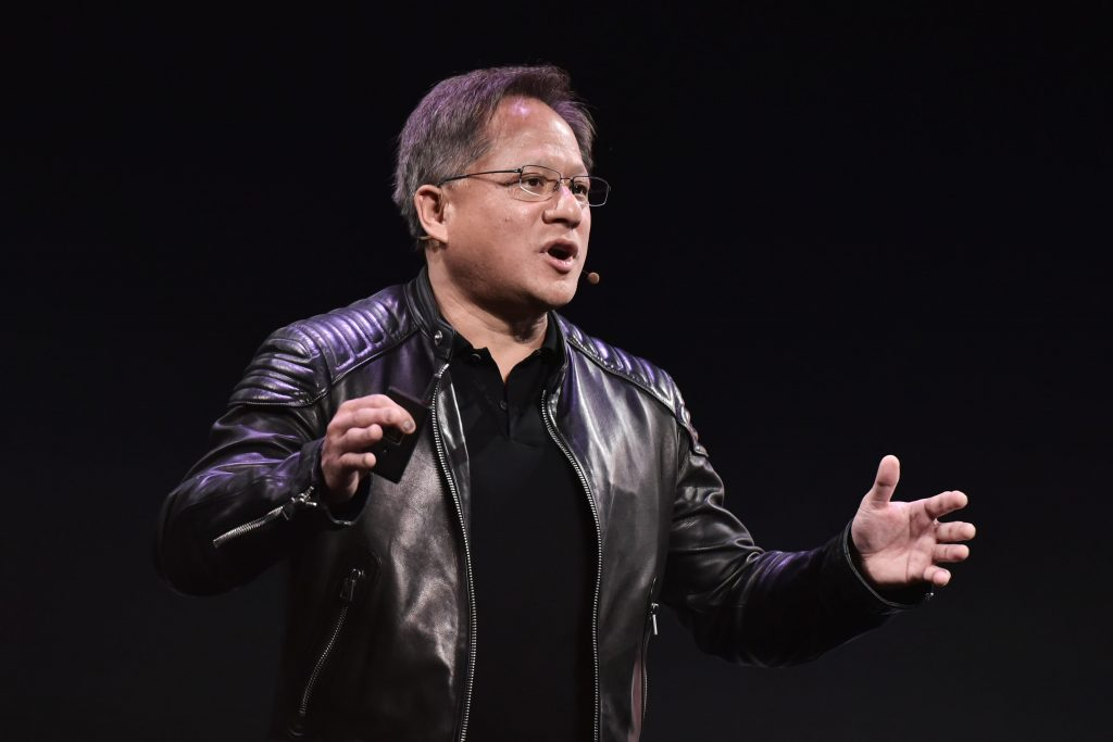 Nvidia's Arm acquisition could be targeted by Chinese regulators