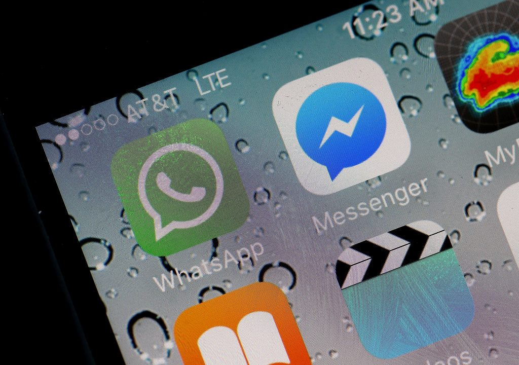 Europe looks to crack open data encryption on messaging services