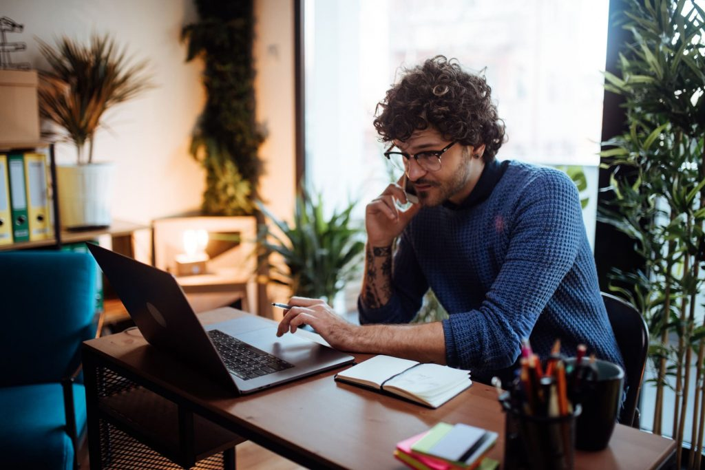 Deutsche Bank proposes a 5% tax for remote workers post-pandemic