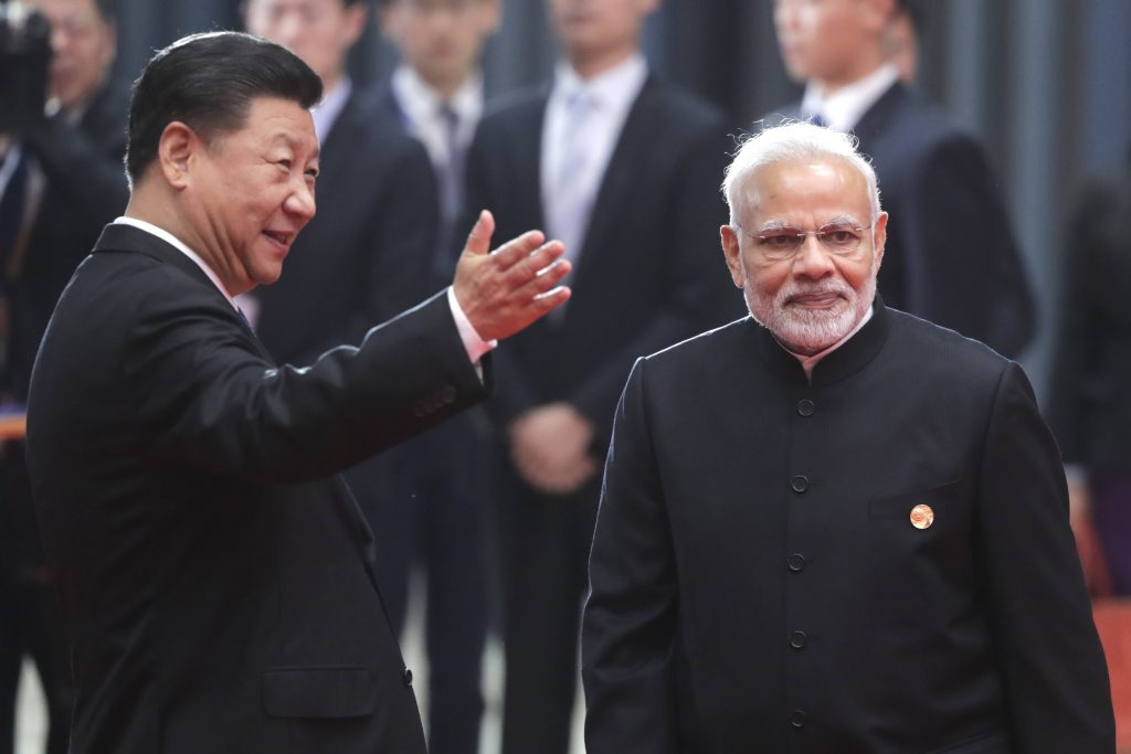 China responds to India banning 43 additional Chinese apps