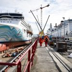 Norwegian extends suspension of most cruises through March