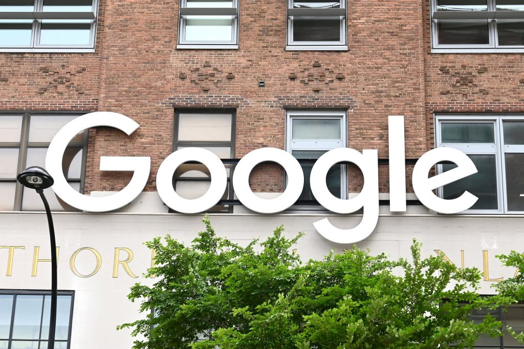 DOJ case against Google likely won't go to trial until late 2023