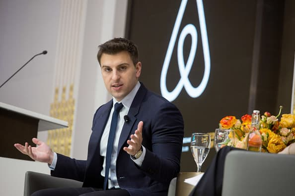 Airbnb seeks $47 billion valuation, prices shares at $68 in IPO