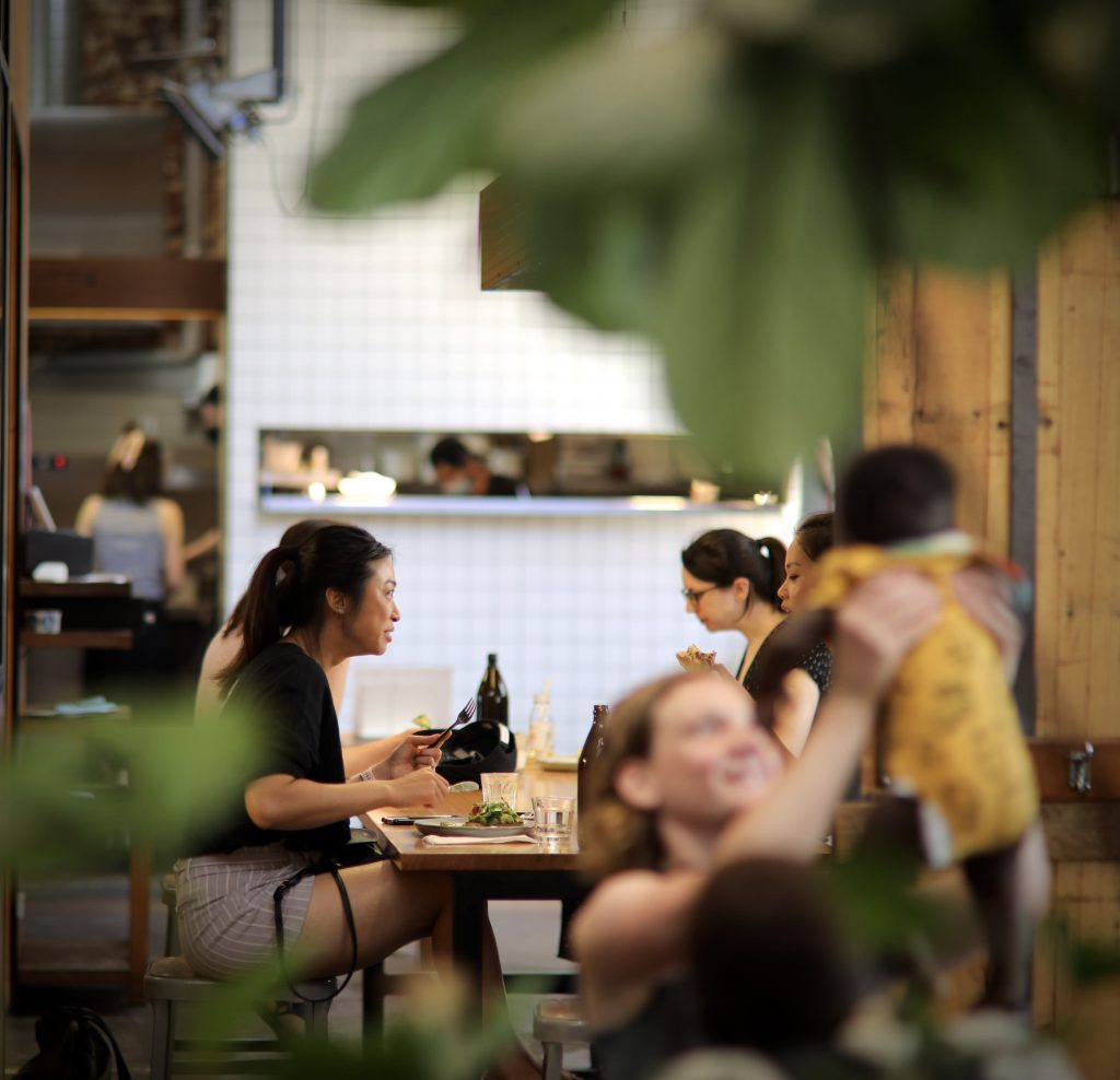 Cape Town, Mexico City and Melbourne are underrated food cities